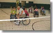 Wheel Chair Sports Camps