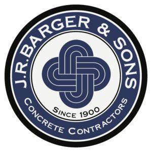 JR Barger logo