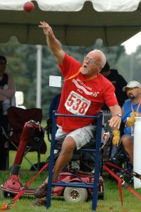 30th National Veterans Wheelchair Games
